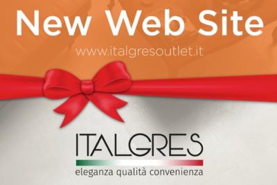 NEW WEB SITE: LE NOVITA'
