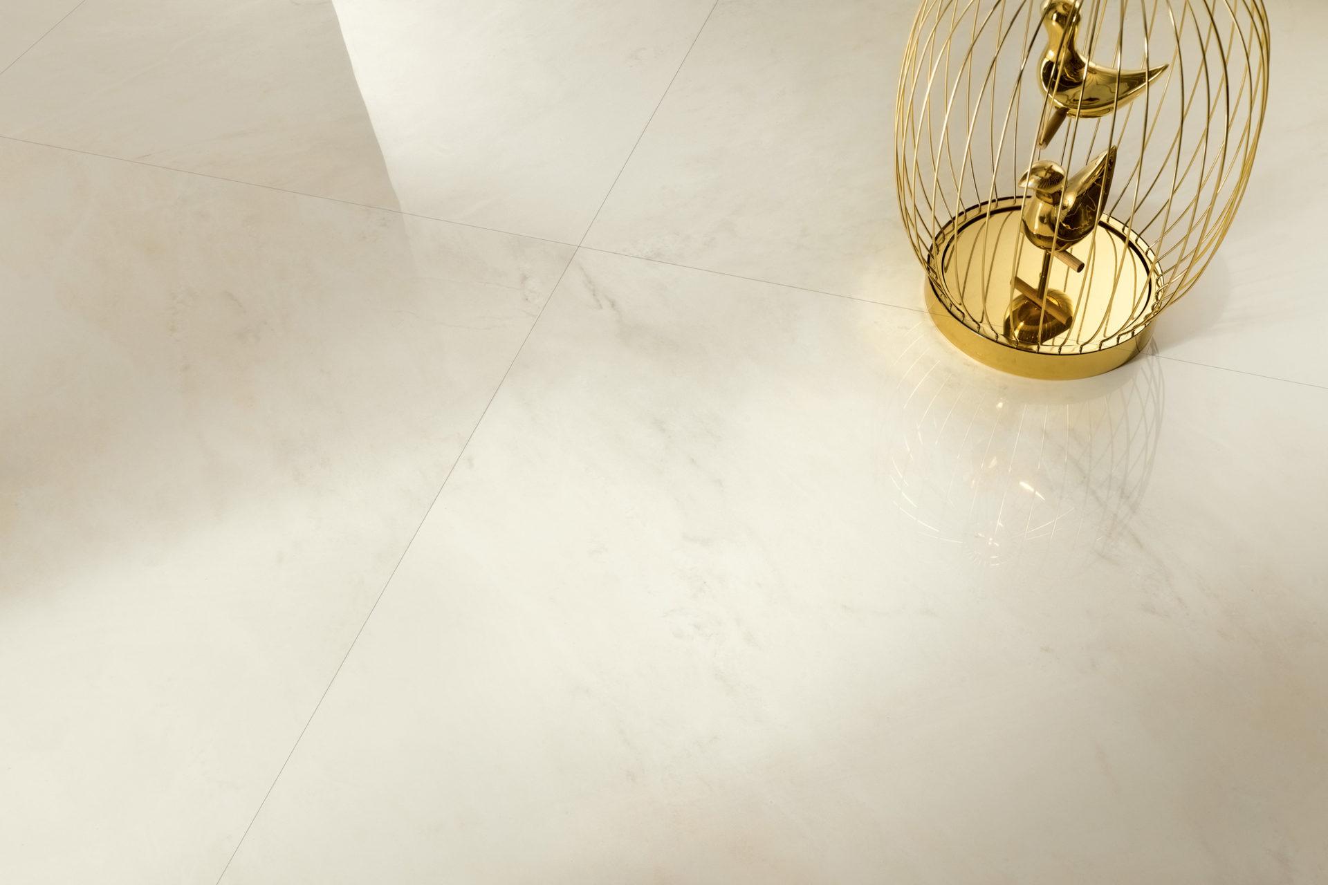 Gres sottile 3,5mm Effetto marmo - Kerlite