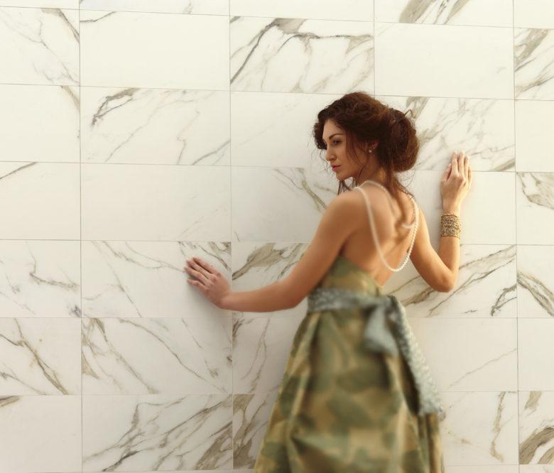 Kerlite effetto marmo calacatta 5,5mm