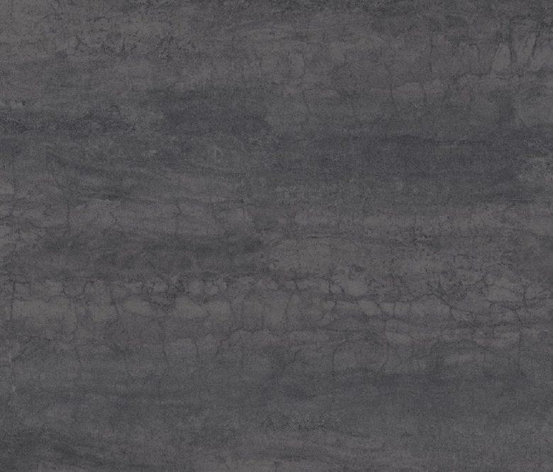 SO-TILES TEK CONCRETE BLACK 100X300 - GRES SOTTILE EFFETTO PEITRA NERO