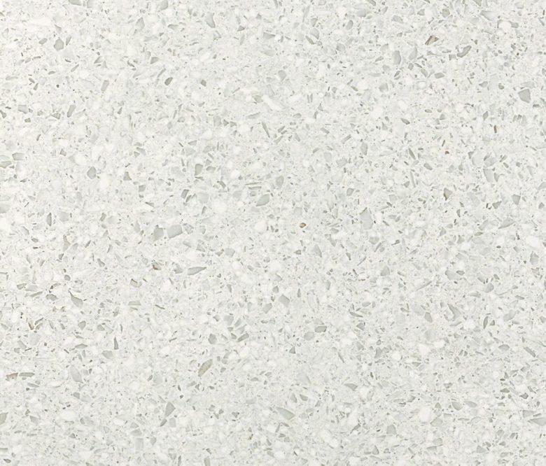 ATLAS CONCORDE TERRAZZO WHITE MARVEL GEMS 120x120 - GRES PORCELLANATO EFFETTO MARMO LUCIDO