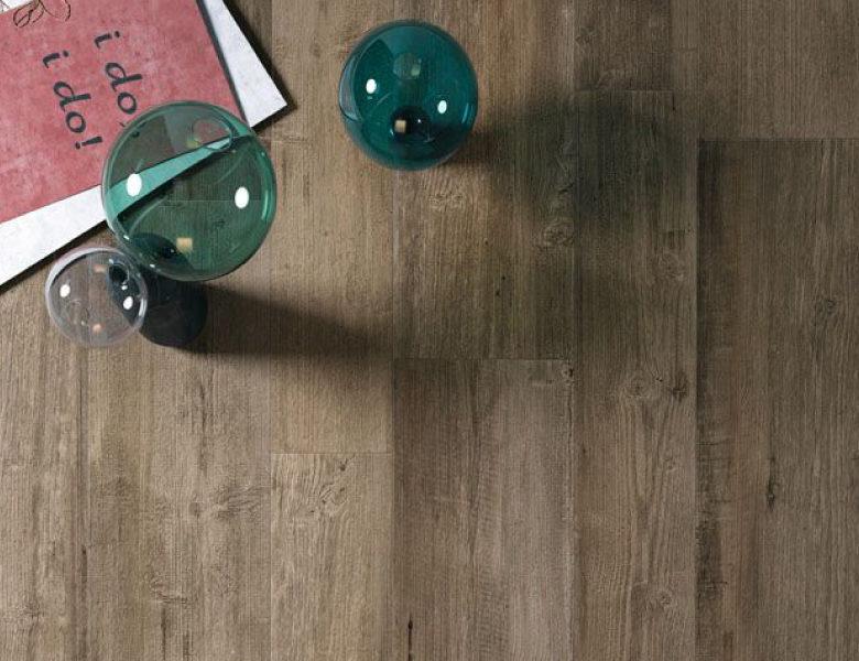 i vantaggi del gres effetto legno
