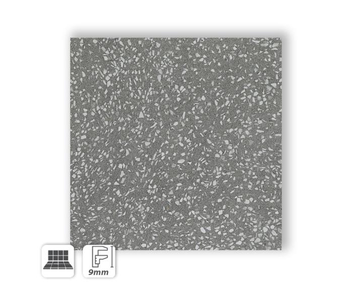 Gres Porcellanato effetto terrazzo grigio, atlas concorde prezzi e offerte in stock