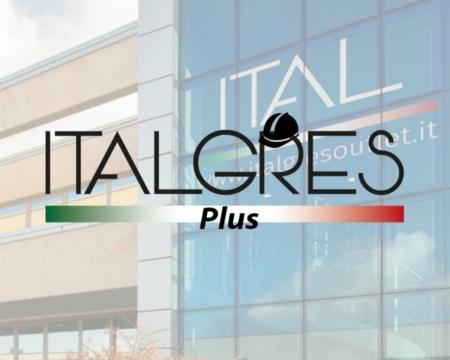 Italgres Plus
